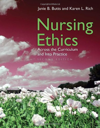 ethical nursing practice