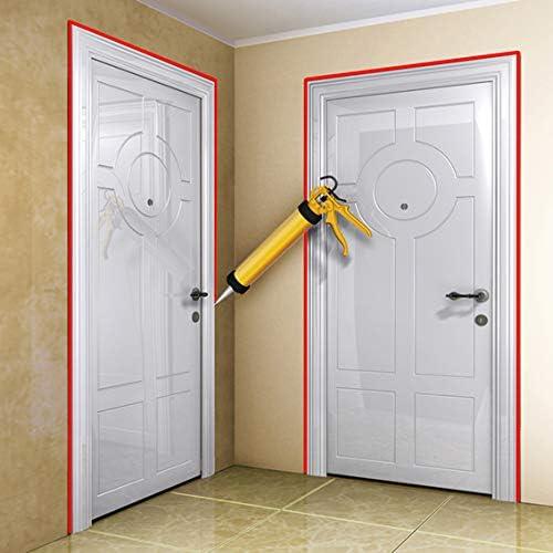Sika 528149 Sellador acrílico, Blanco, 300 ml: Amazon.es: Bricolaje y herramientas