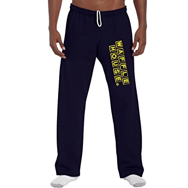 dd7a4ee0743f Waffle Dr House MD Jog Pants Sweatpants Trousers  Amazon.co.uk  Clothing
