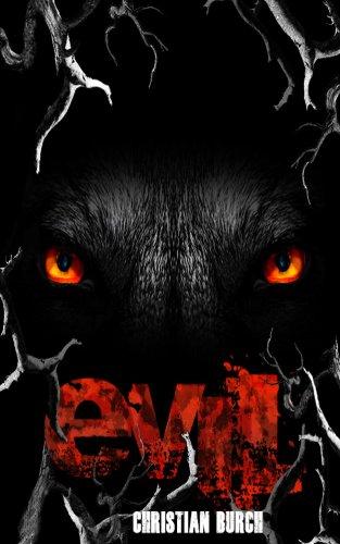 book cover of E.V.I.L.
