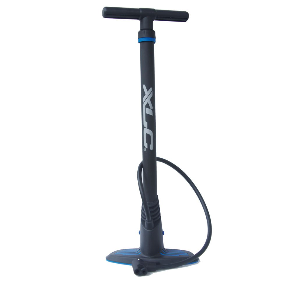 XLC Composite Floor Pump 23 Black by XLC   B0042QC9HA