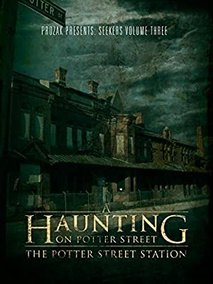 A Haunting on Potter Street