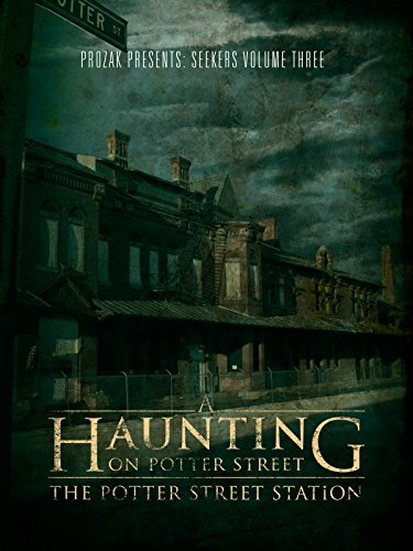 A Haunting on Potter Street (Scariest Real Haunted House In The World)