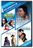 4 Film Favorites: Whoopi Goldberg (Bogus, Clara's Heart, Corrina, Corina, Made In America)