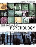 Introducing Psychology, Donald C. Pennington and Karen Boswell, 0340847786