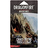Dragonfire DBG: Chaos in the Trollclaws