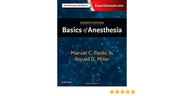 Basics of anesthesia 9780323401159 medicine health science books basics of anesthesia 9780323401159 medicine health science books amazon fandeluxe Gallery