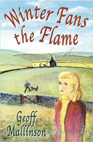 Book Winter Fans the Flame