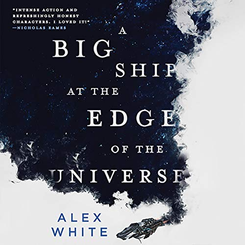 Pdf Science Fiction A Big Ship at the Edge of the Universe