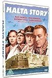 The Malta Story [DVD]