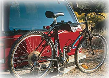 Surco BR300 3-Bike Rack for 2 Receiver