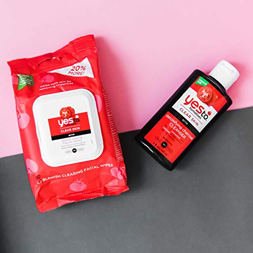 Buy face wipes for acne prone skin