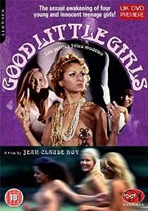 The Good Little Girls (Les petites filles modèles) [DVD] [Reino Unido]