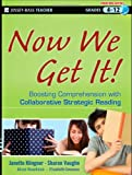 Now We Get It!, Janette K. Klingner and Sharon Vaughn, 1118026098
