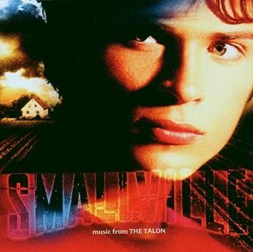 Smallville, Vol  1: The Talon Mix