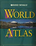 Rand McNally World Atlas 9780528836978