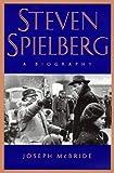 Steven Spielberg, Joseph McBride, 0306809001