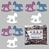 Confetti Rocking Horse RockaBaby Mix - One Pound Bag (16 oz) Free Priority Mail --- (CCP8336)