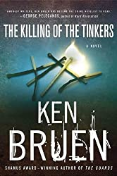 The Killing of the Tinkers: A Novel (Jack Taylor series Book 2)