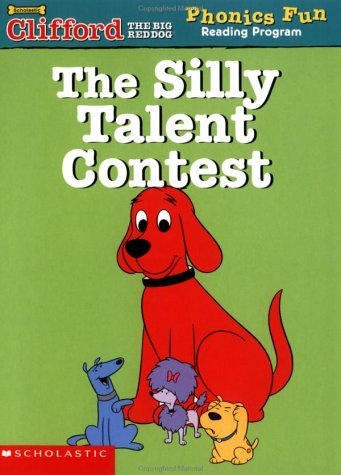Librarika Clifford The Big Red Dog Mega Pack Of 15 Paperback Books