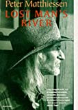 Lost Man's River by Peter Matthiessen front cover