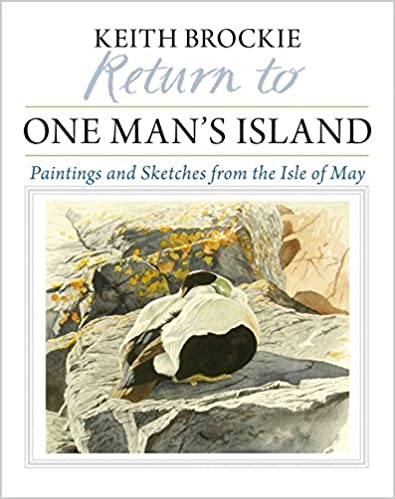 Libros De Cocina Descargar Return To One Man's Island: Paintings And Sketches From The Isle Of May Epub Gratis Sin Registro