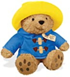 Paddington Bear Plush Stuffed Animal