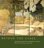 Beyond the Easel, Gloria Lynn Groom and Thberaese Barruel, 0300089252