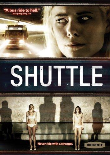 Shuttle (DVD)