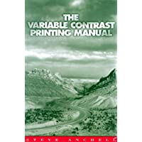 Variable Contrast Printing Manual, The