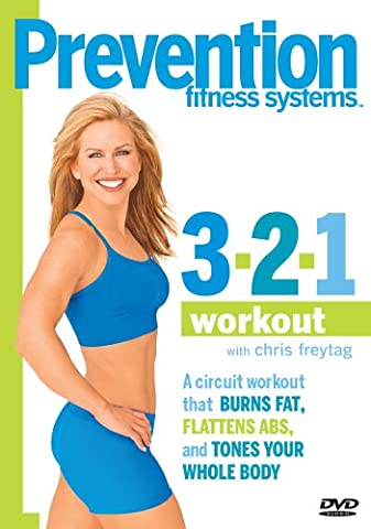 Prevention Fitness Systems: 3-2-1 Workout - Prevention Fitness Systems