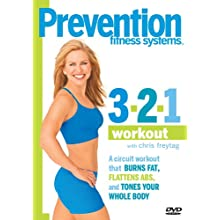Prevention Fitness Systems: 3-2-1 Workout (2005)