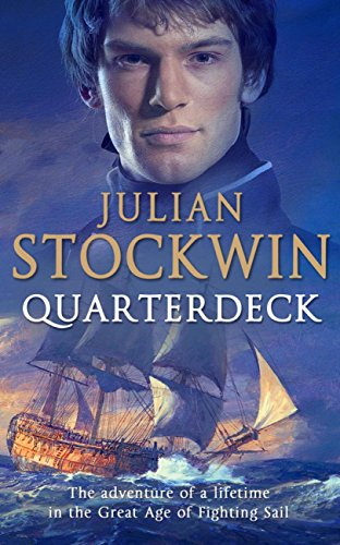More books by Julian Stockwin