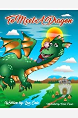 to meet a  dragon Paperback