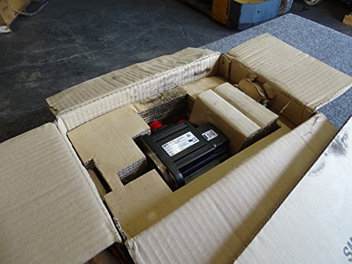 Brand New Ormec MAC Servo Motor M series MAC-MD025B2-K3N NOS 1500RPM 450W by Ormec