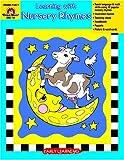 Learning with Nursery Rhymes, Jill Norris, 1557996660