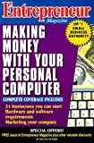 Entrepreneur Magazine  Making Money with Your Personal Computer