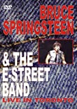 Bruce Springsteen & The E-Street Band: Live In Toronto [DVD]