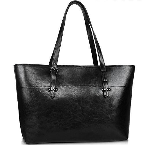 Handbags Women Concise Shoulder YAAMUU