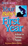 Your Baby's First Year, Jeanne Warren Lindsay, 1885356331