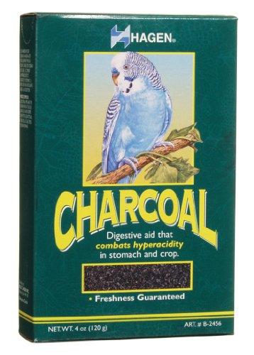 Bird Charcoal, 4 Ounces, My Pet Supplies