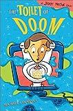 Toilet of Doom: A Jiggy McCue Story (Jiggy McCue Stories)