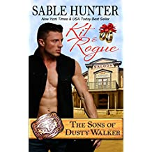 Kit & Rogue (The Sons of Dusty Walker)