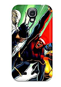 For JeremyRussellVargas Galaxy Protective Case, High Quality For Galaxy S4 X-men Skin Case Cover