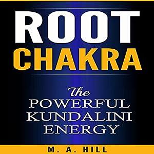 Root Chakra Audiobook