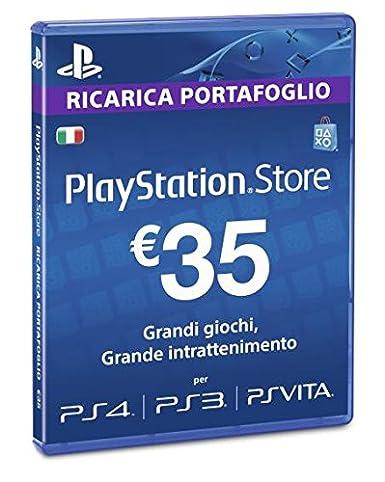 db83aed48a PS4 Branded PSN Card 20 Euro: playstation 4: Amazon.it: Videogiochi