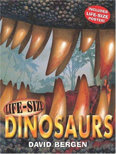 Life-Size Dinosaurs (Life-Size Series) PDF