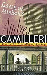 Game of Mirrors (Inspector Montalbano mysteries Book 18)