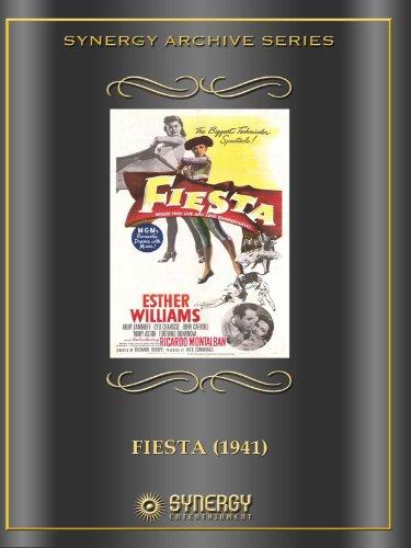 Fiesta (1941) - Rosa Portugal