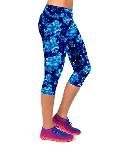 Manstore Printed Workout Leggings Stretch product image